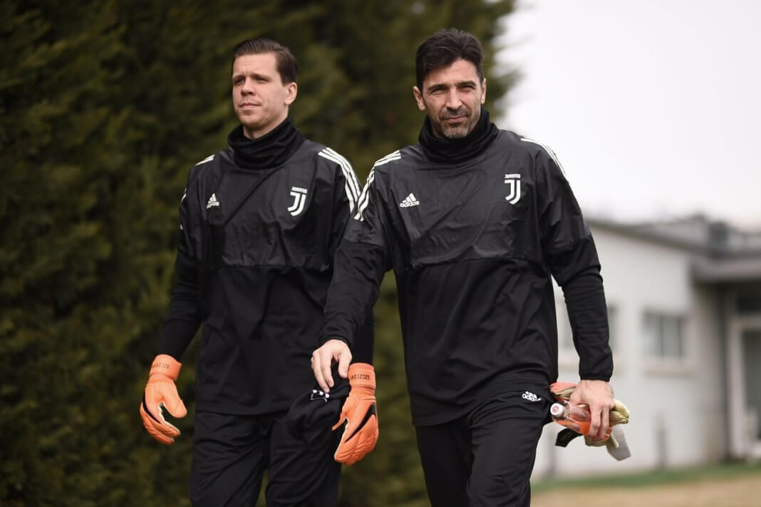 gianluigi buffon juventus goalkeeper - photo #34
